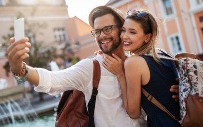 Rencontrer l'amour en vacances. C'est possible ?